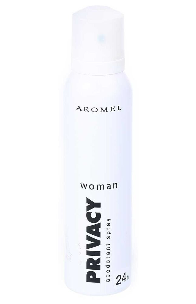 Privacy Dedorant Women 150 Ml 10479 - Privacy Dedorant Women 150 Ml